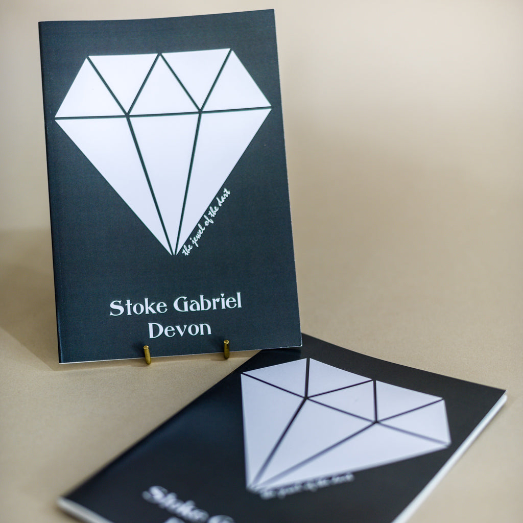 Jewel Notebook