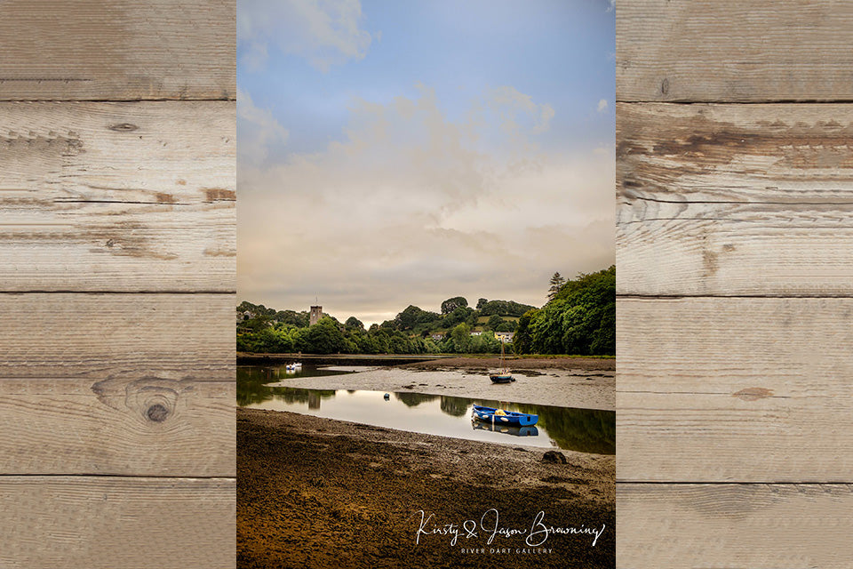 Collecting Yesterdays Fine Art Photography by Kirsty & Jason Browning at River Dart Gallery