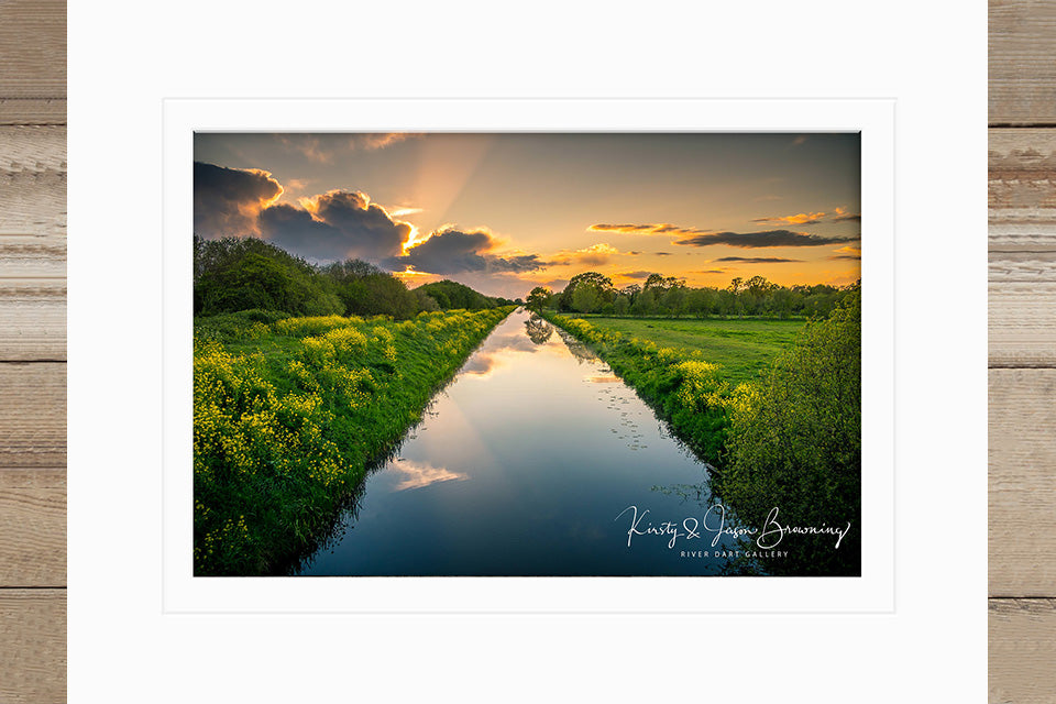 100% Pure Fine Art Photography by Kirsty & Jason Browning at River Dart Gallery
