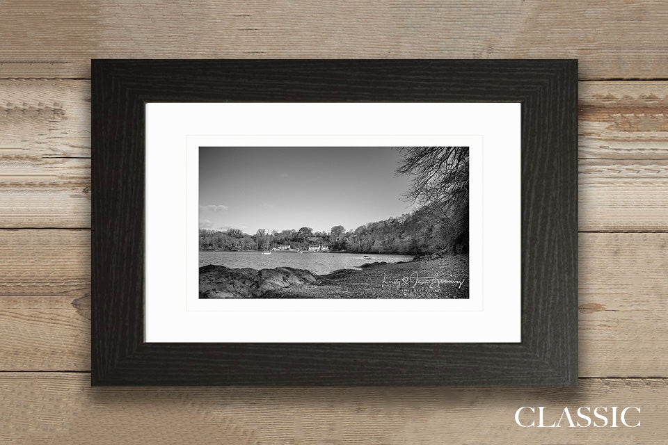 Duncannon Overlook Fine Art Photography by Kirsty & Jason Browning at River Dart Gallery