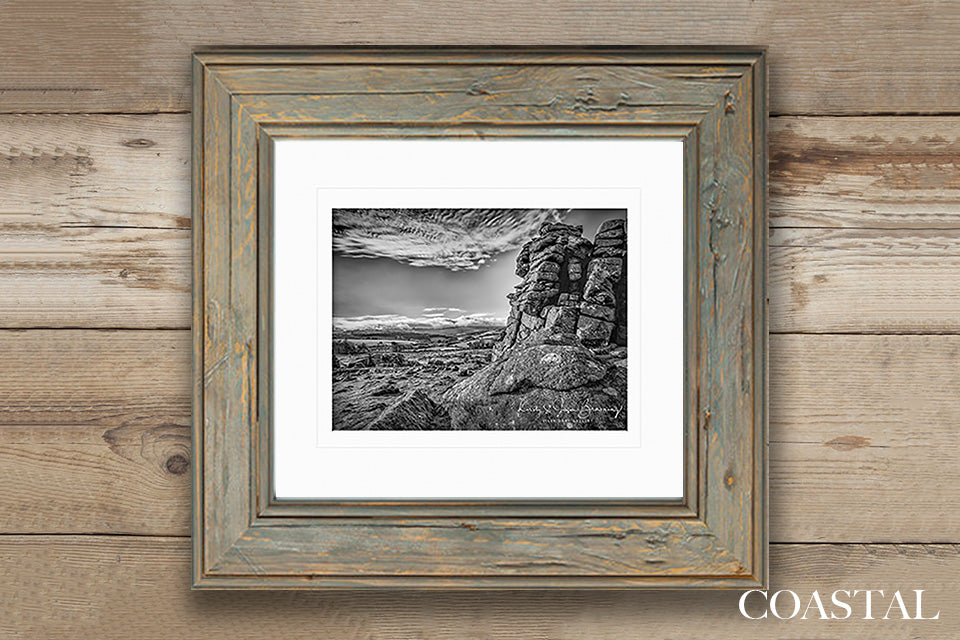 A Fresh Start Fine Art Photography by Kirsty & Jason Browning at River Dart Gallery