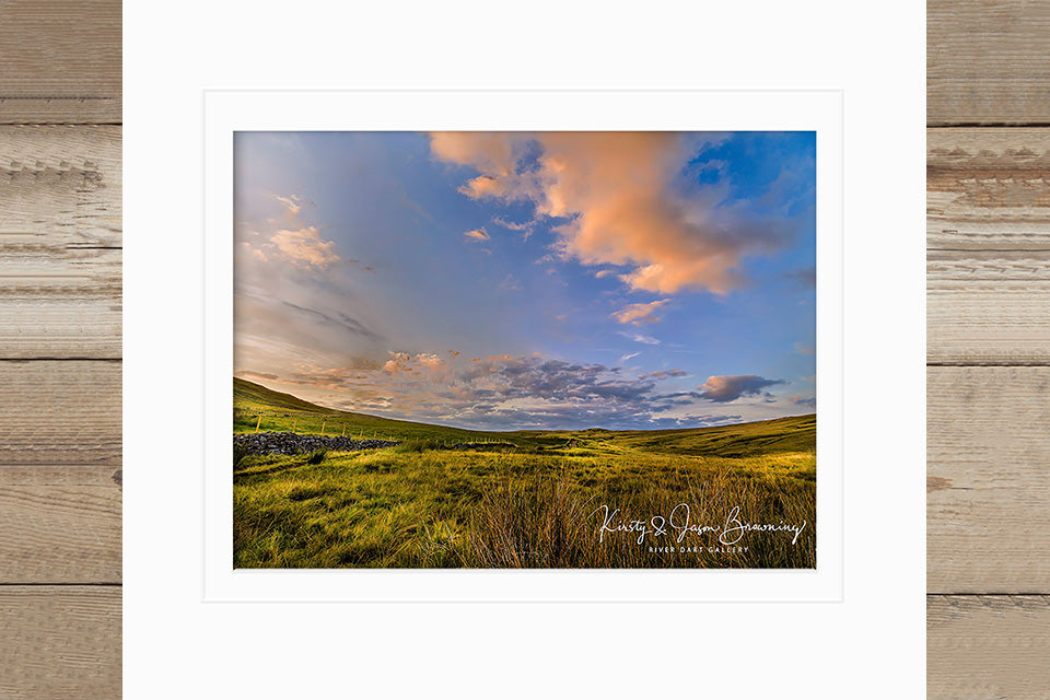 Endless Journey Fine Art Photography by Kirsty & Jason Browning at River Dart Gallery