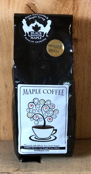 Maple Coffee