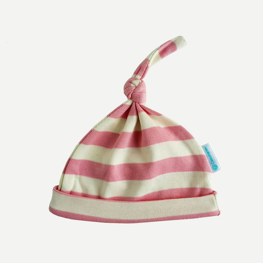 Hats - Pink Stripes