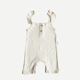 Romper Girl - Natural White