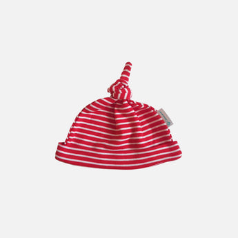 Hats - Red Stripes