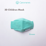 3D Children Mask