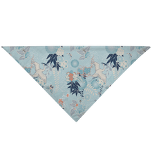 Load image into Gallery viewer, Pet Bandana - Japanese Crane - P.A.W