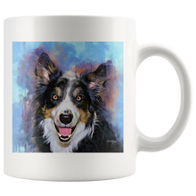 Load image into Gallery viewer, Watercolor Pet Mug Printing - P.A.WSS