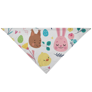 Pet Bandana - Cute Pets - P.A.W