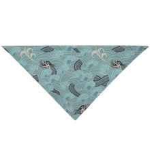 Load image into Gallery viewer, Pet Bandana - Dragon - P.A.W