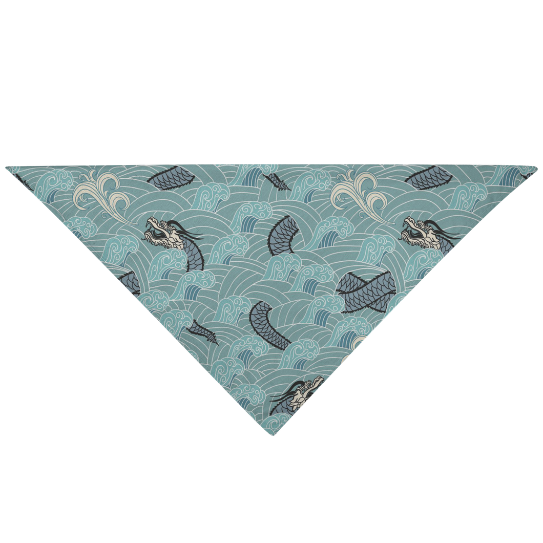 Pet Bandana - Dragon - P.A.W