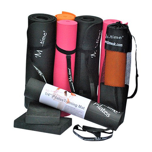 Which Pilates Mat?