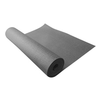 Black 6mm Pilates Mat