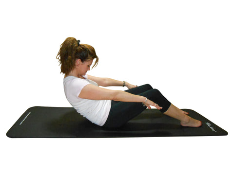 Beginners Pilates course at 'Me..time' Pilates