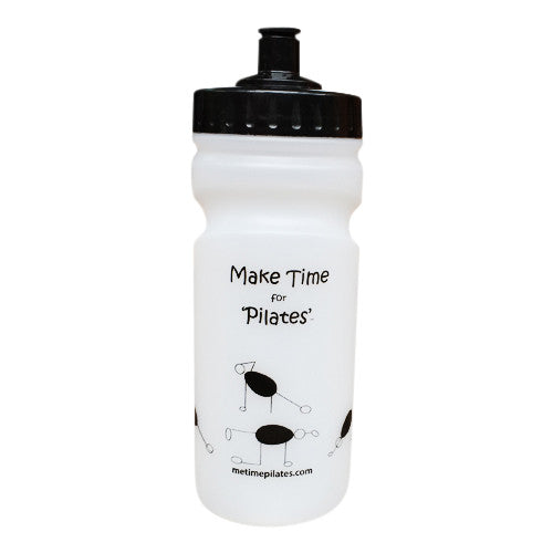 Pilates Water Bottle