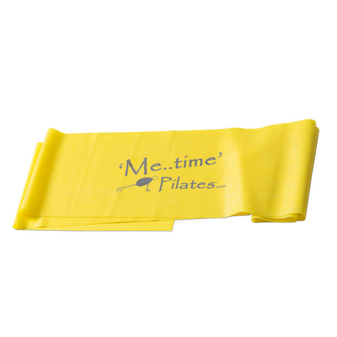 Light Resistance Band (Yellow)