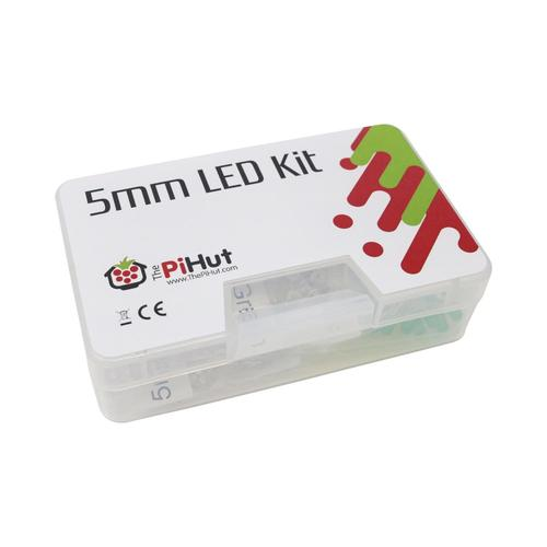 ThePiHut's Ultimate LED Kit - 2 verschiedene Varianten