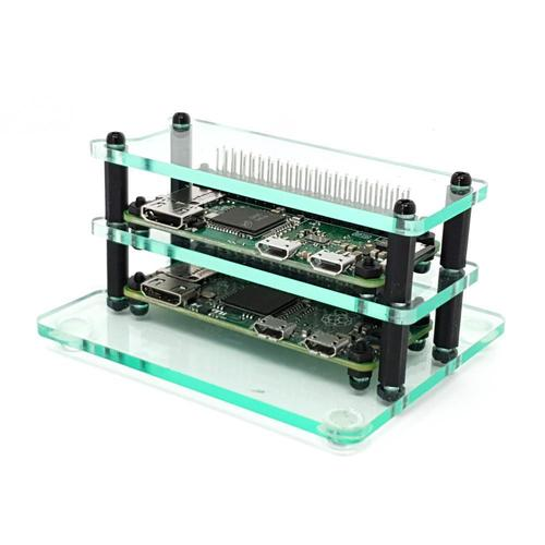 Mini Cluster Case for Raspberry Pi Zero