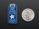 Adafruit Pro Trinket - 5V 16MHz - compatible with Arduino