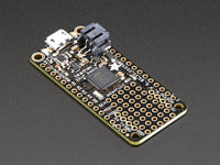 Adafruit Feather 32u4 Basic Proto