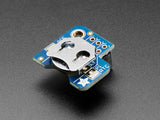 PCF8523 Real Time Clock for Raspberry Pi