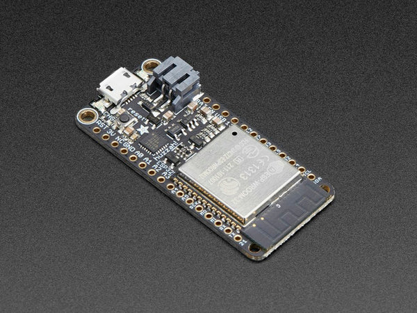 Adafruit HUZZAH32 – ESP32 Feather Board - compatible with Arduino