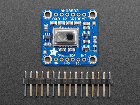 IR Thermal Camera Breakout Adafruit AMG8833