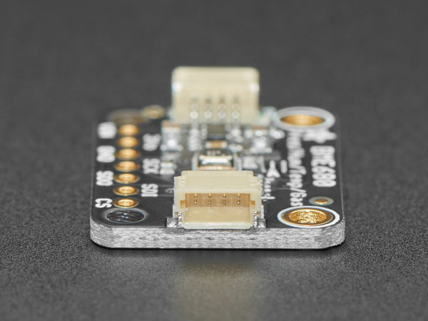 Adafruit BME680 - Temperature, Humidity, Pressure and Gas Sensor - STEMMA QT