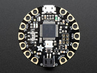 FLORA - Wearable electronic platform: Arduino-compatible - v3