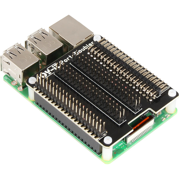 Port Doubler 4 GPIO Leisten (Joy-iT)