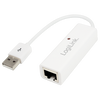 USB Ethernet Adapter 10/100 Mbit/s