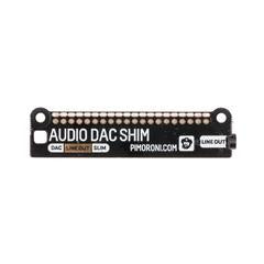 Audio DAC SHIM (Line-Out)
