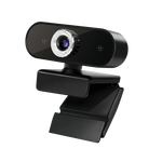 HD Webcam mit Mikrofon (LogiLink)