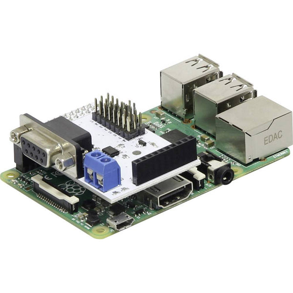 Breakout Kit RS485 Schnittstelle für alle Pi´s (Joy-iT)