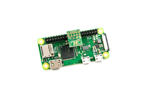 LetsTrust TPM for Raspberry Pi