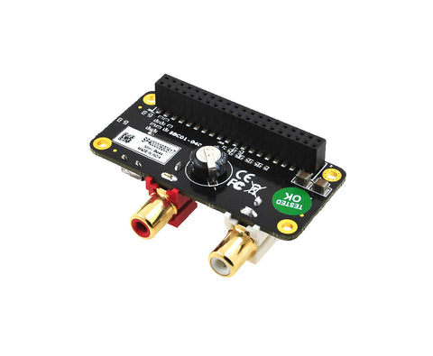 Allo Mini BOSS I2S DAC