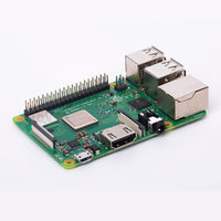 Budget Kit: Raspberry Pi 3 Model B+