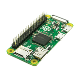 Raspberry Pi Zero (OHNE WLAN / Bluetooth)