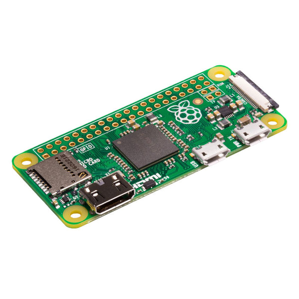 Raspberry Pi Zero v1.3 (OHNE WLAN / Bluetooth)