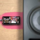 Pirate Audio: Line-out for Raspberry Pi (Analog Audio HAT)