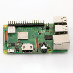 "Raspberry Pi 3 Model B+ (""Pi 3B Plus"")"