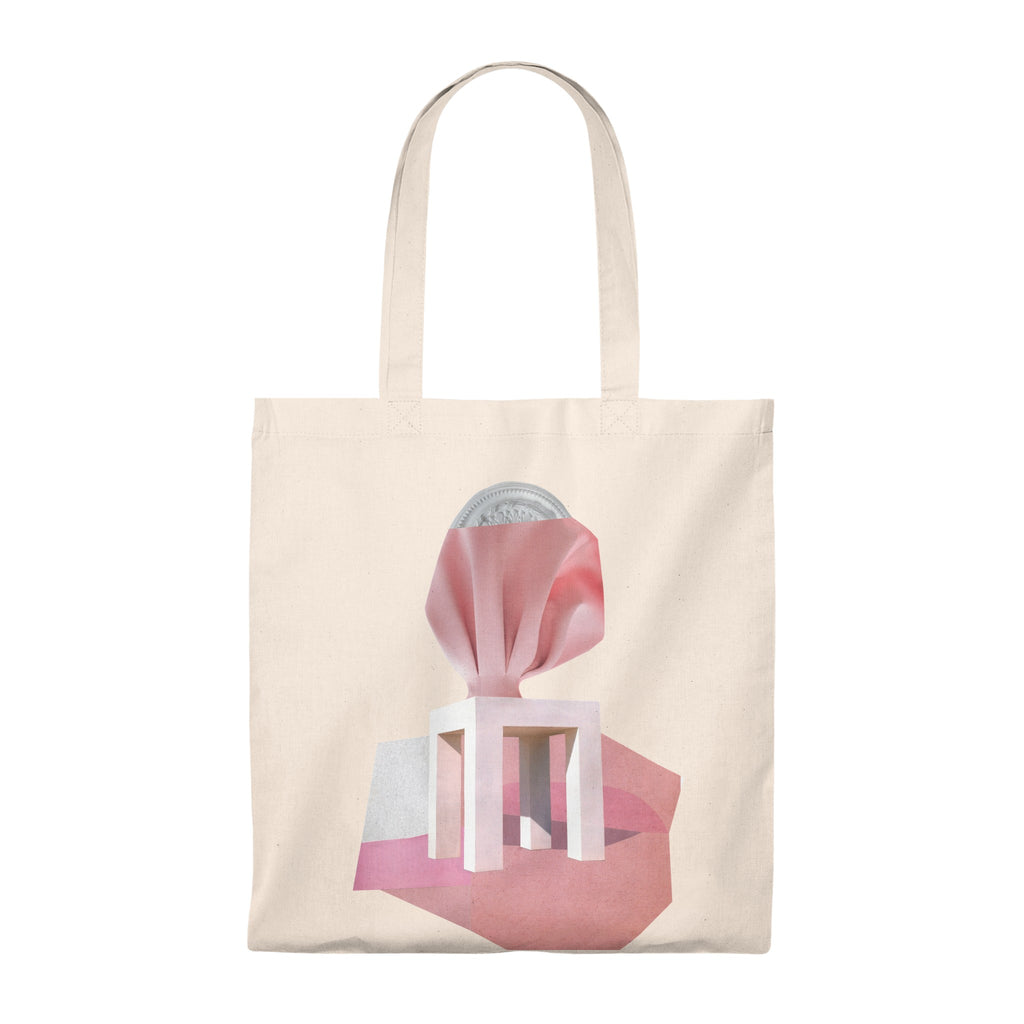 ORNATA pink bag