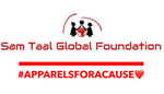 Apparels For A Cause by Sam Taal Global Foundation.