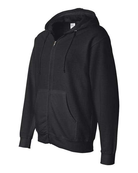 Laboratory 🧪 Zip up Hoody-Black
