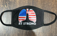 RT Strong~Customized Face Mask