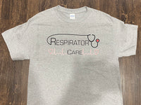 SALE!!! Respiratory Care week 2020 T-Shirts