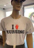 I ❤️ NURSING🩺🏥 ~Limited Time