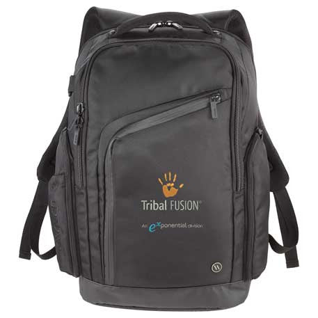 "elleven™ Shift 15"" Computer Backpack"