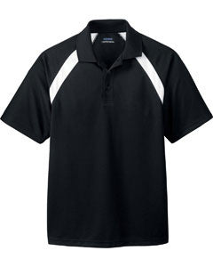 Ash City - Extreme Eperformance™ Men's Colourblock Piqué Polo